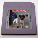 Bo Jackson Baseball Football by Nintendo Gameboy