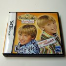 The Suite Life of Zack & Cody Nintendo DS Game