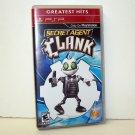 Secret Agent Clank -  Sony PSP Game
