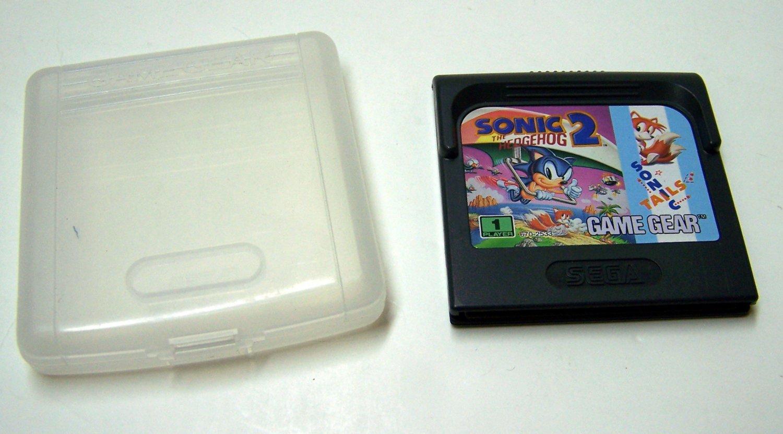 Sonic the Hedgehog 2 ~ SEGA Game Gear