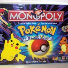 Pokemon Monopoly by Hasbro
