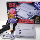 Super Nintendo NES System - Mini Redesign Target exclusive edition