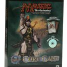 Magic the Gathering Core Game - Two Player Game - 8th Edition