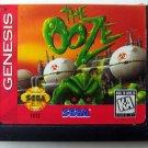 The Oooze Sega Genesis Game