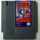 Mega Man 2 Original 8-bit Nintendo NES Game Cartridge