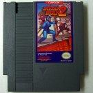 Mega Man 2 Original 8-bit Nintendo NES Game Cartridge