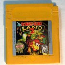 Donkey Kong Land 2 Nintendo Game boy