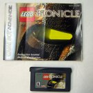 Lego Bionicle Nintendo Game boy Advance