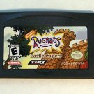 Rugrats Castle Capers Nintendo Game boy Advance GBA