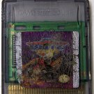 NFL Blitz 2000 Nintendo Game boy Color
