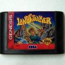 Landstalker  Sega Genesis Game