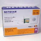 NetGear RangeMax Next Wireless-N PCI Adapter WN311B 100NAS 802.11n
