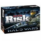 Risk Halo Wars Game