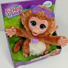 FurReal Friends Baby Cuddles My Giggly Monkey Laughs & Moves I Wiggle & Giggle
