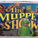 The Muppet Show Vintage Board Game 1977