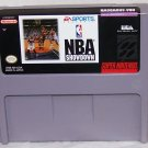 NBA Showdown  Super Nintendo Game
