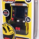 PAC-MAN Arcade Classics Mini Arcade #7 NEW Sealed Color Screen Version