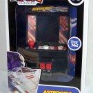 ASTEROIDS ARCADE CLASSICS #05 Mini Handheld Games NIB New 2017 Basic Fun No. 05