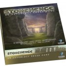 STONEHENGE an Anthology Board Game 5 games in one  TITANIC GAMES - NEW SEALED