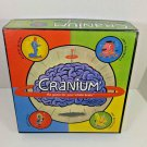 Board Game Cranium The Game for Your Whole Brain Creative 1998