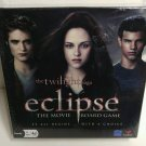 Twilight Saga Eclipse The Movie Board Game Cardinal Industries 2010