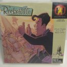 Rocketville Game  2006  Avalon Hill Boardgame Resealed