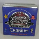 Cranium Primo Edition Facts (Silver Metal Box) 2002