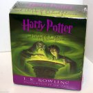 Harry Potter and the Half-blood Prince J. K. Rowling  Unabridged 17 CDs boxset