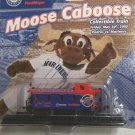 2005 Pepsi Seattle Mariners Moose Caboose Mascot Train Car Padres vs Mariners