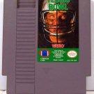 Tecmo Bowl ~ Original 8-bit Nintendo NES Game Cartridge