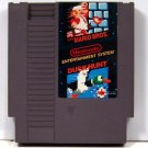Super Mario Bros / Duck Hunt Original 8-bit Nintendo NES Game Cartridge