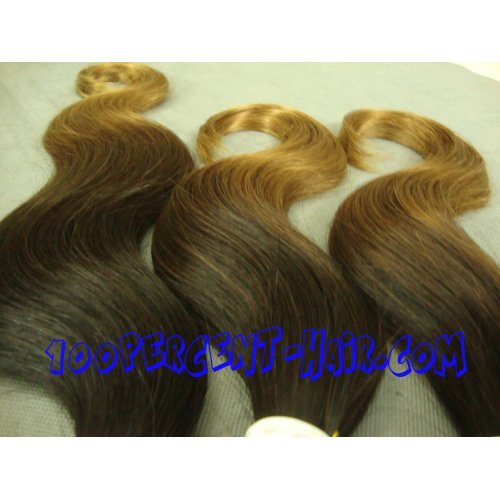 Brazilian Ombre Hair Body Wavy 10A quality