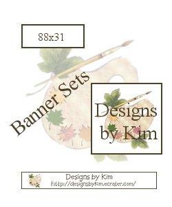 Custom Banner Set