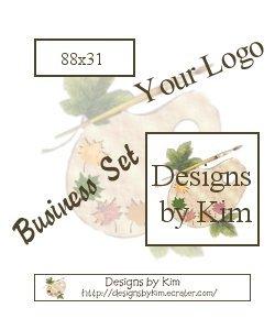 Custom Business Set