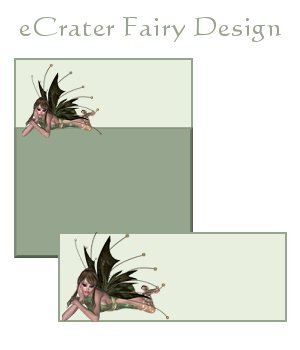 eCrater Fairy Design