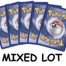Bulk Lot of 50 Pokemon Card Common and Uncommon Cards