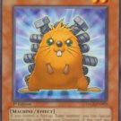 Yugioh Card Quillbolt Hedgehog - TDGS-EN003 - Common Unlimited Edition