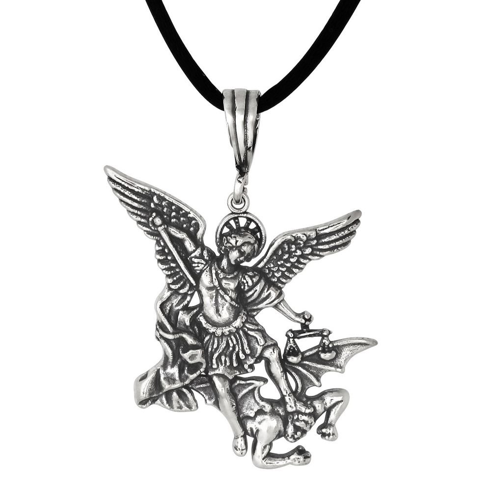 archangel michael symbol - HD 1400×1400