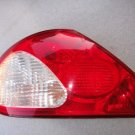 Jaguar X Type Driver's Side Tail Light Complete 2002-08 Left Side