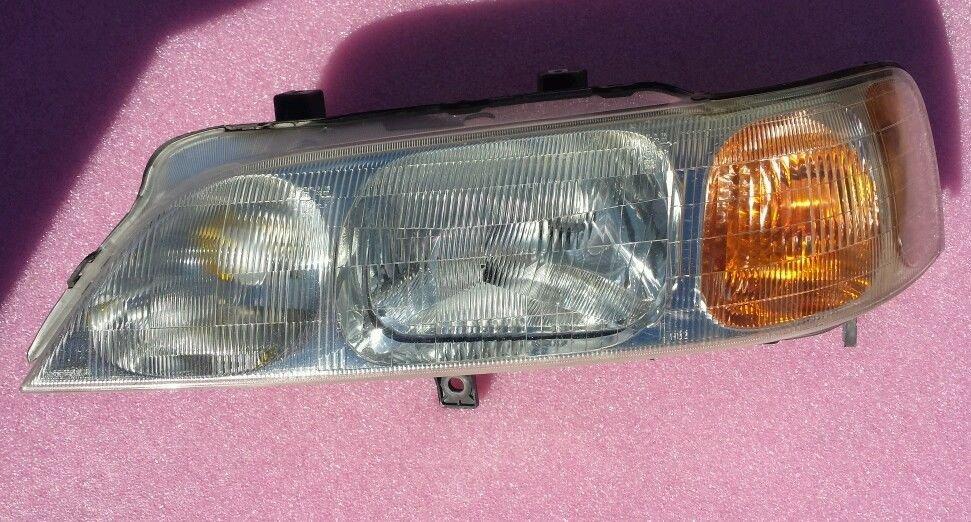 96 97 98 Acura RL Headlight HEAD LIGHT LH Left Driver OEM
