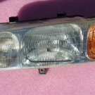 96 97 98 Acura RL Headlight HEAD LIGHT LH Left Driver OEM