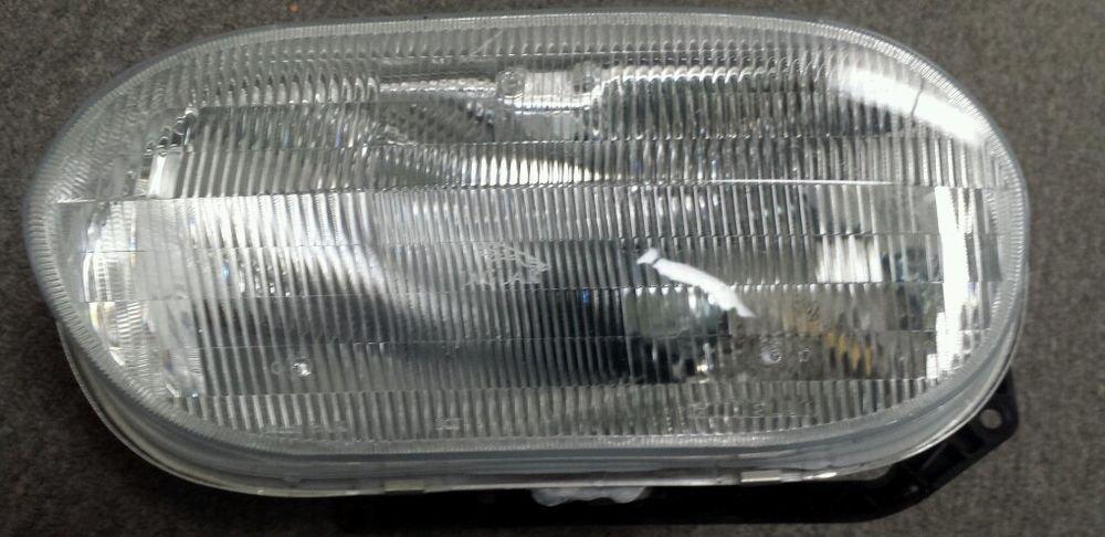 1992-1996 Jaguar XJS Left Headlight Assembly w/Moulding