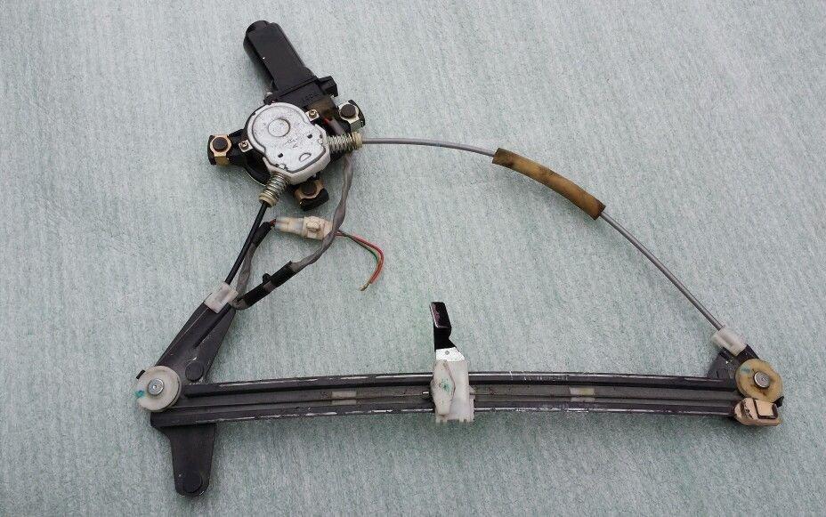 LEXUS SC300/400 Passenger's Side Window Regulator 1994-1997 Right Side