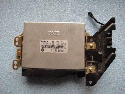 BMW E30 318i 318Is M42 B18 ECU ECM Engine Computer 0 261 200 1 1989-1992