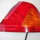 Toyota Avalon Passenger's Side Tail Light RH 2000-2002