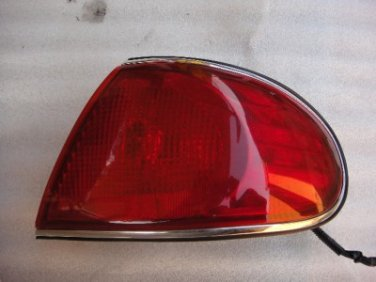 Buick LeSabre Limited Rear Right Brake Tail Light Trunk 00-05