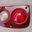 02-03 Land Rover Freelander Driver Tail Light OEM