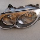 Chrysler 300M Headlight Front Lamp Drivers LH 1999 2000 2001 2002 2003 2004 OEM