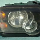 Land Rover Discovery 03 04 Passenger's Right RH Halogen Headlight Lamp 2003-2004