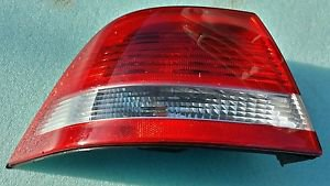 Saab 9 3 9-3 LH TAIL LIGHT ASSEMBLY 2003-2007 DRIVERS SIDE